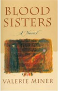 Blood Sisters cover