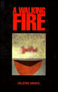 A Walking Fire cover