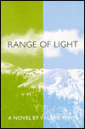 Range of Light cover