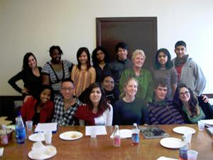 Stanford University Seminar